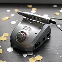 Аппарат для маникюра Nail Master ZS-603 (серебряный), 45 Вт