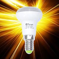 Светодиодная лампа Feron LB-439 R39 5W E14, фото 1