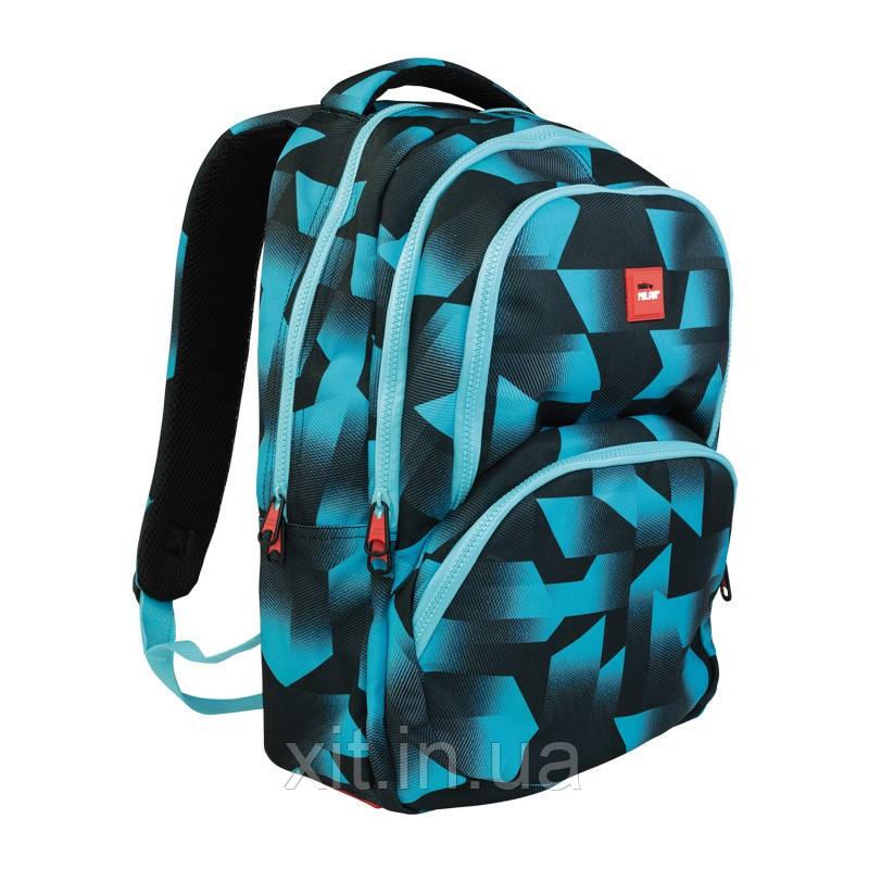 Молодежный рюкзак Milan, Fusion
