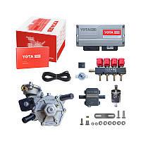 YOTA RED, ред. YOTA RED 140 л.с. (до 100 кВт), форс. YOTA RED