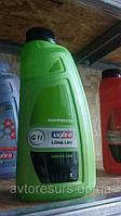 Антифриз LUXE -40 (зелений) 1кг