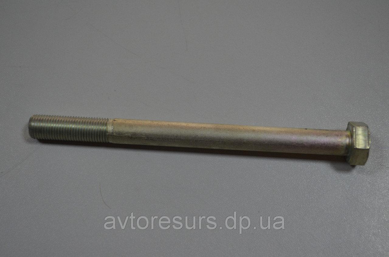 Болт реакт.штанг 2101-07 М12*150 мм
