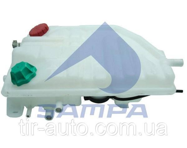 Расширительный бачок, система охлаждения Mercedes-Benz Atego/Econic/Atego ( SAMPA ) 200.238-01