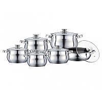 Набор посуды 12 предметов Peterhof PH 15773, фото 1