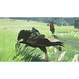 The Legend of Zelda: Breath of the Wild. Explorer's Edition для Nintendo Switch (русская версия), фото 4