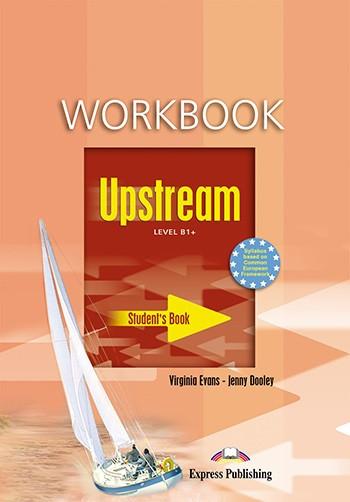 Upstream B1+ Workbook