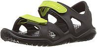 Спортивные сандалии Крокс Crocs J1 32 размер