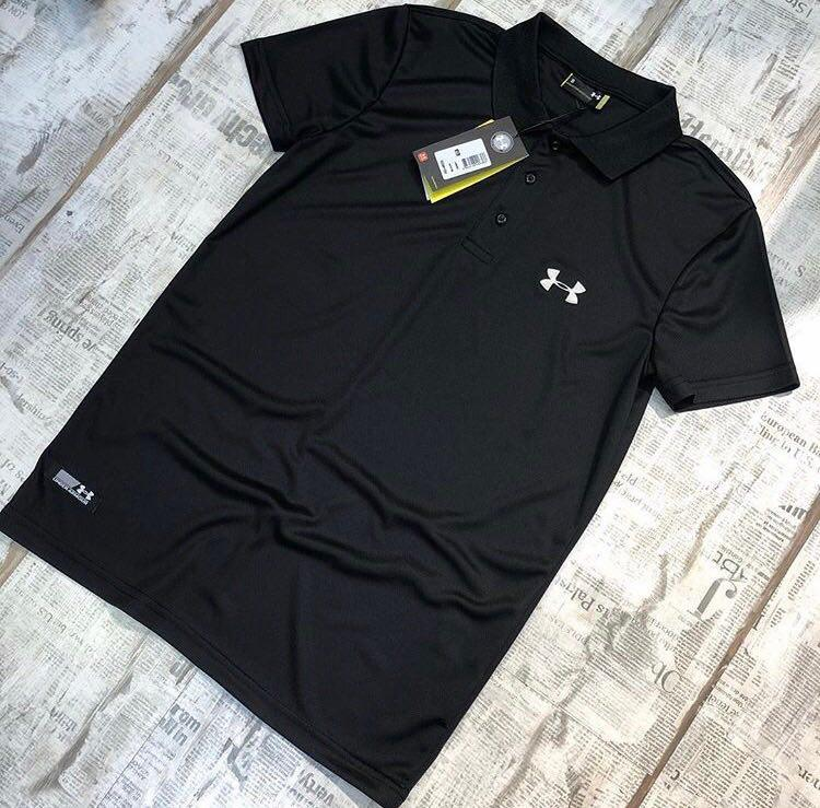 Мужская футболка-поло Under Armour Sport Polo
