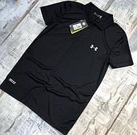 Мужская футболка-поло Under Armour Sport Polo, фото 1