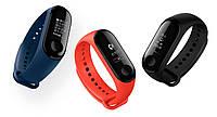 Фитнес браслет Xiaomi Mi Band 3 / Фитнес-трекер Mi Band 3 Original Global, фото 1