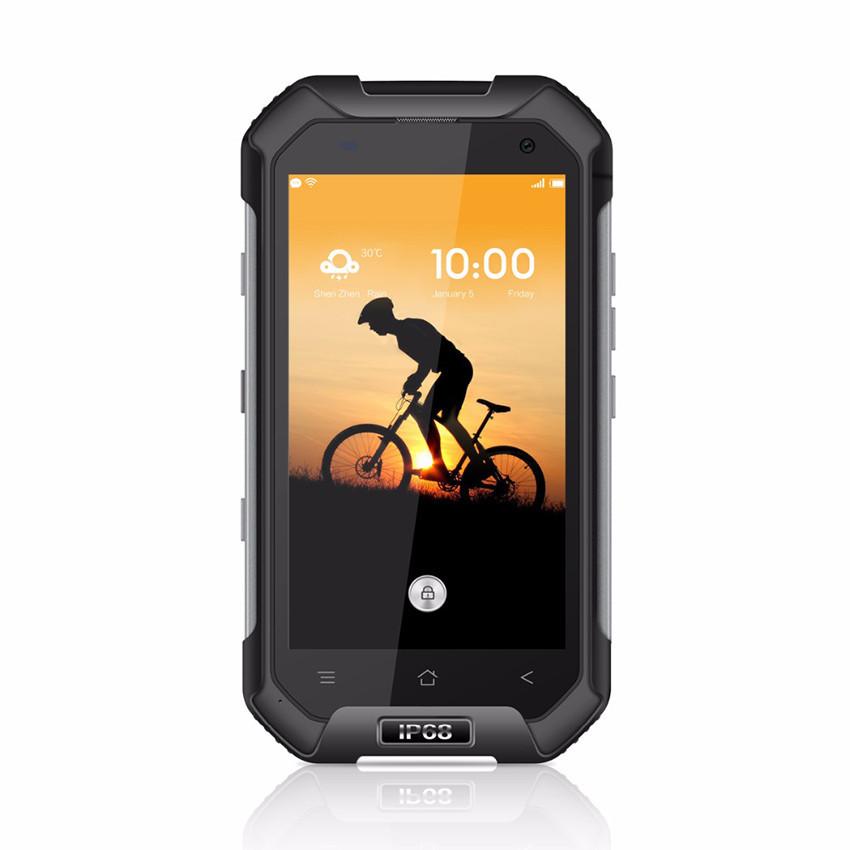 Мобильный телефон bv6000pro 3+32 Black
