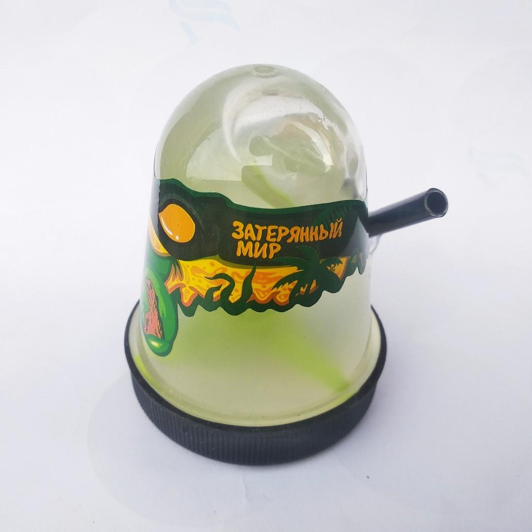 Ниндзя слайм затерянный мир Slime ninja
