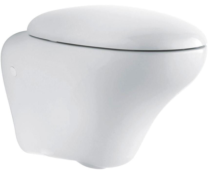 Нужно дешевле? Звоните. Kolo OVUM унитаз подвесной дополнительно компл. сиденьем L40111,L40112 (пол.)