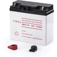 Аккумулятор для ИБП Vinga VB17-12