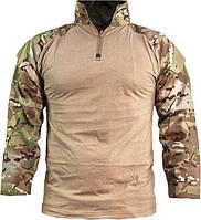 Рубаха Боевая Gong Tex Multicam