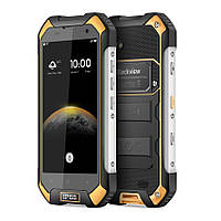 Мобильный телефон bv6000pro 3+32 GB Yellow, фото 1