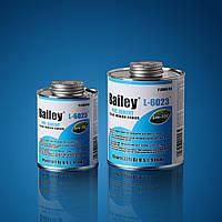 Клей для труб ПВХ Bailey L-6023 946мл
