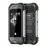 Мобильный телефон bv6000pro 3+32 GB Green, фото 2