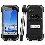 Мобильный телефон bv6000pro 3+32 GB Green, фото 5