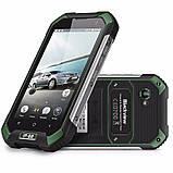 Мобильный телефон bv6000pro 3+32 GB Green, фото 7