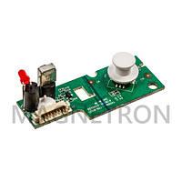 Плата IR порта и LED индикатора TV5550-ZC25-01(C) (303C5550233) для телевизоров Kivi (code: 31046)