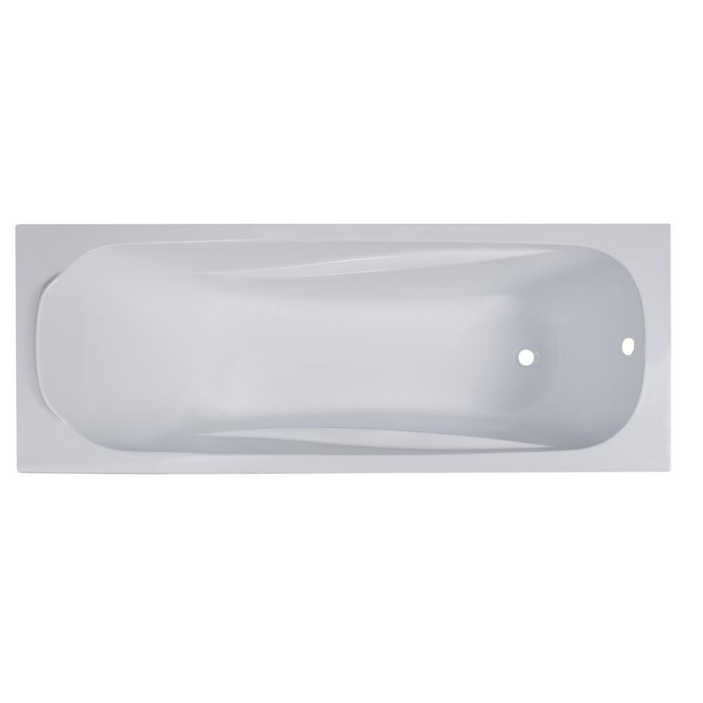 Нужно дешевле? Звоните. Volle Ванна прямоугольная акриловая FIESTA 150*70, TS-1570435