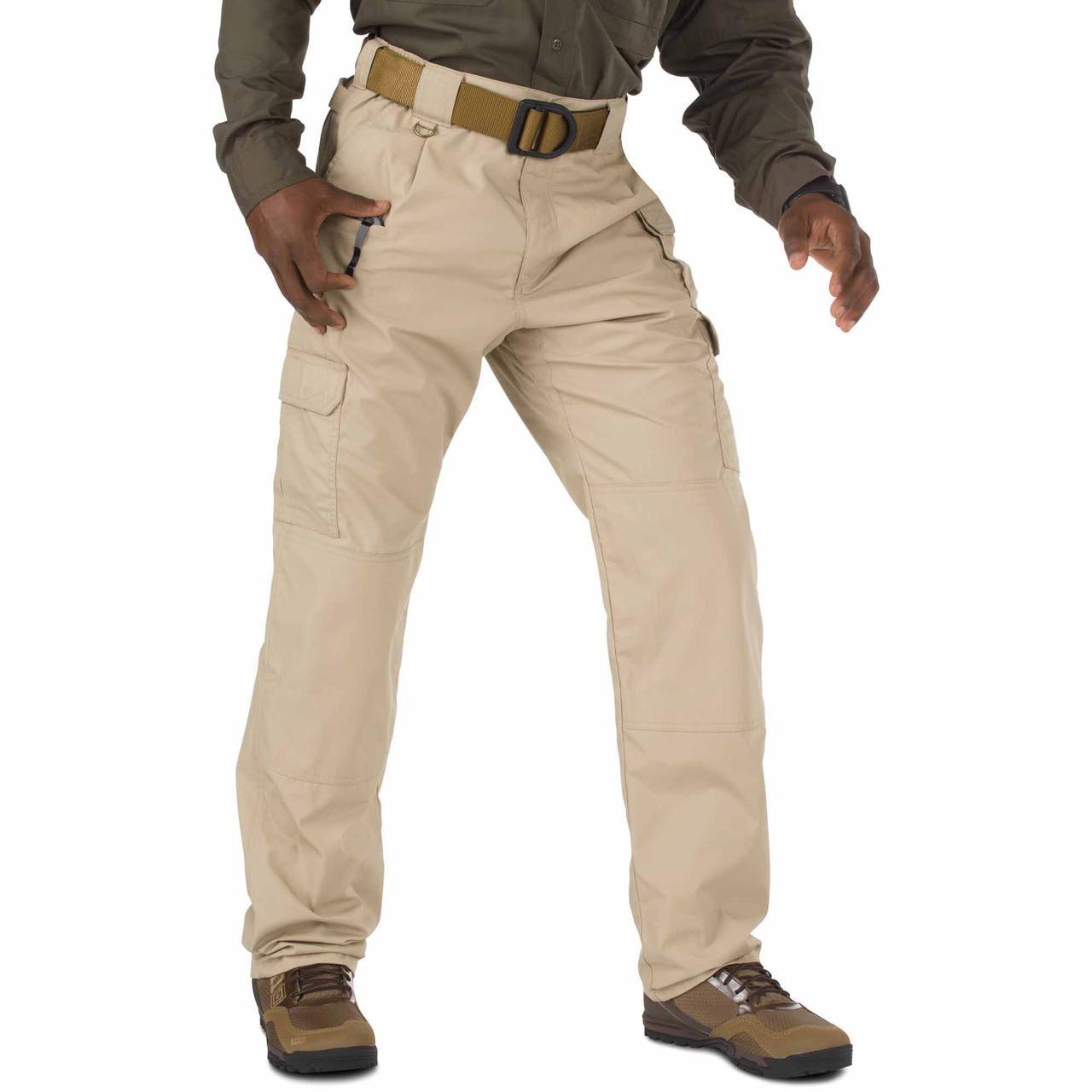 Брюки 5.11® Taclite® Pro Pants - TDU Khaki