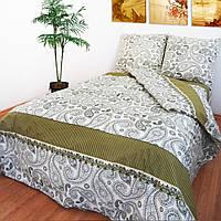 Комплект постельного белья Искушение, сатин (Полуторный)
