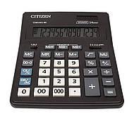 Калькулятор CDB-1401 BK 14 разрядов