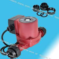 Насос циркуляционный для отопления Grundfos 25-4-180