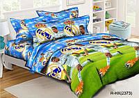 Комплект постельного белья Роналдо, ранфорс 50/50см (Детский)