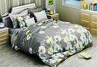 Комплект постельного белья Невесомость, бязь (Полуторный)