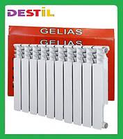 Радиатор Биметаллический Gelias 500х75