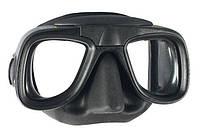 Маска для подводного плавания Mares Samurai; чёрная