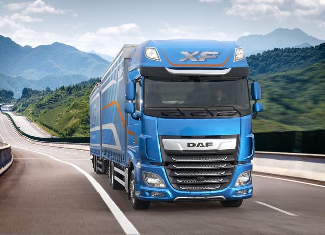Автозапчасти к грузовым автомобилям DAF, VOLVO, RENAULT TRUCKS, MERCEDES-BENZ, SCANIA