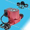 Насос циркуляционный для отопления Grundfos 25-6-180 - Фото