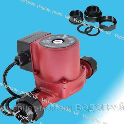 Насос циркуляционный для отопления Grundfos 25-6-180