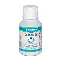 Canina Cat Fell-top Gel  230907 Препарат для профилактики и купирования проблем с шерстью и кожей