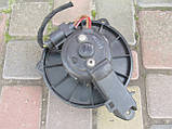 Вентилятор моторчик печки для  Audi A6C5, Bosch 0130111202, 4B1820021, 4B1820021B, MF016070-0361, фото 4