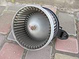 Вентилятор моторчик печки для  Audi A6C5, Bosch 0130111202, 4B1820021, 4B1820021B, MF016070-0361, фото 5