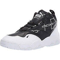 Кроссовки PUMA Source Mid Bracket Black - Оригинал