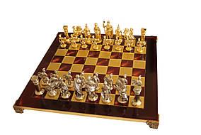 Шахматы Manopoulos Греко-римские S11RED