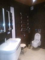 Чистка саун и ванных комнат!Удаление плесени и грибка в ваноой комнате и в сауне!