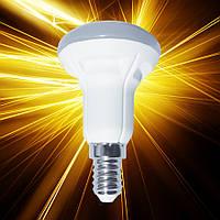 Светодиодная лампа Luxel 030 R50 5W E14, фото 1