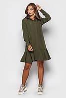 Платье К 00531 с 04