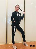 Костюм спортивный женский в расцветках 50796, фото 1