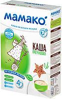 Каша молочная MAMAKO гречневая на козьем молоке 200 г    , 1105410
