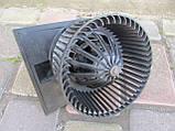Вентилятор моторчик печки для VW Polo Seat Arossa Ibiza 2 Cordoba BEHR 6N1.819.021.A, 21.076.123.3F, фото 3