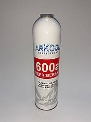 Фреон R600a изобутан (0,420kg)