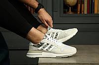 """Мужские/женские спортивные кроссовки, кеды, чоловічі кросівки Adidas ZX 500 RM """"Beige/Camo, Реплика"""
